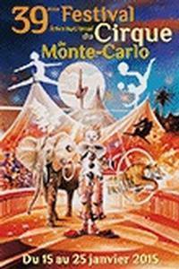 39th Festival International du Cirque in Monaco