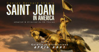 Saint Joan in America in Seattle