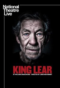 King Lear: National Theater of London in HD in Connecticut