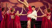 You Should Be Dancing in Australia - Brisbane