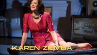 Karen Ziemba Live in New Jersey
