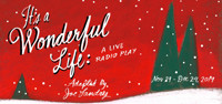 It's A Wonderful Life: A Live Radio Play in Maine