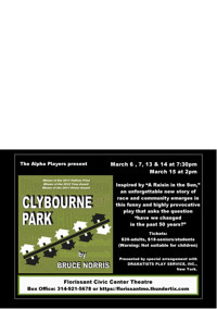 Clybourne Park in St. Louis