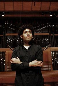SOI Concert Season: Feb 2014 (Rafael Payare-Orchestral Concert) in India
