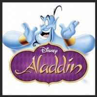 Aladdin in Broadway