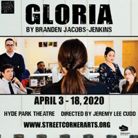 Gloria by Branden Jacobs-Jenkins in Austin