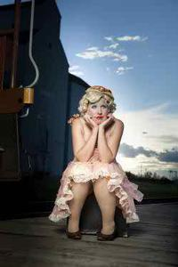 The Glories of Gloria Revue in Broadway