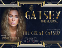 GATSBY the Musical in UK / West End