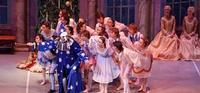 The Nutcracker - Tchaikovsky Perm State Ballet in Ireland