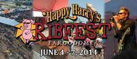 Happy Harry's RibFest 2014 in Broadway