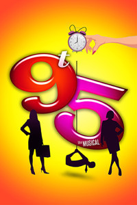 9 to 5, The Musical in St. Louis