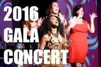 2016 Gala Concert in Montana