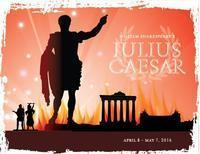 Julius Caesar in Cincinnati