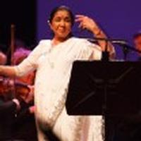 Asha Bhosle & Het Metropole Orkest in Netherlands