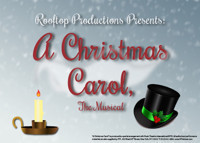 A Christmas Carol, the Musical (Broadway Version in Broadway