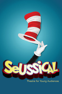 SEUSSICAL, Theatre for Young Audiences in Broadway