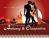 Antony and Cleopatra in Cincinnati