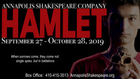Hamlet in Baltimore