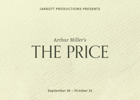 Arthur Miller's THE PRICE in Austin