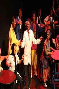 High School Drama Mini Festival in South Africa