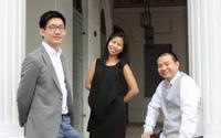 Schubert's B-Flat Piano Trio in Singapore