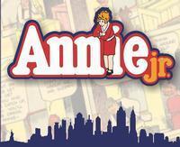 Annie JR. in Long Island