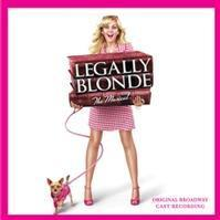 Legally Blonde in Pittsburgh