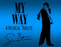 My Way: A Musical Trubute to Frank Sinatra in Connecticut