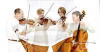 Strijkwartet & Ruysdael Quartet, Quartet EnAccord Goals in Netherlands