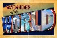 Wonder of the World in Buffalo