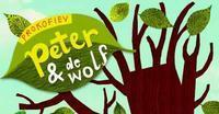 Peter and the Wolf in Netherlands