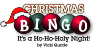 Christmas Bingo: It's a Ho-Ho-Holy Night in Broadway