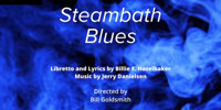 Steambath Blues in Columbus