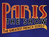 Paris! The Show in Broadway