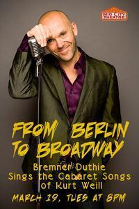 From Berlin to Broadway in New Orleans
