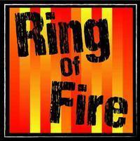Ring of Fire in Buffalo