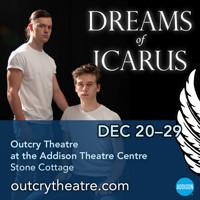 Dreams of Icarus in Dallas
