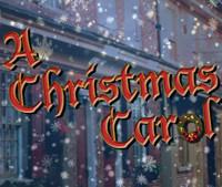 A Christmas Carol in Broadway