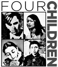 Four Children in Kansas City