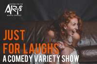 Just for Laughs:A Comedy Variety Show in Ft. Myers/Naples