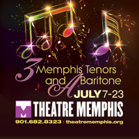 3 Memphis Tenors and a Baritone in Broadway