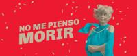 No Me Pienso Morir in Argentina