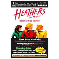 Heathers: The Musical (High School Edition) in Rockland / Westchester