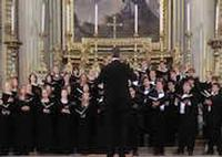 ND Chorale Fall Concert in South Bend