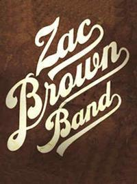 Zac Brown Band in Tampa
