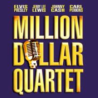 Million Dollar Quartet in Miami