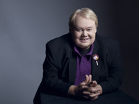 Louie Anderson: Dear Dad in Broadway