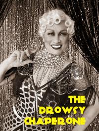 The Drowsy Chaperone in Dallas