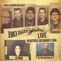 Big Daddy Weave in Montana