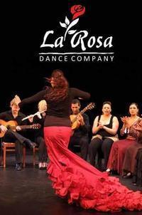 en el Tablao Flamenco in South Africa